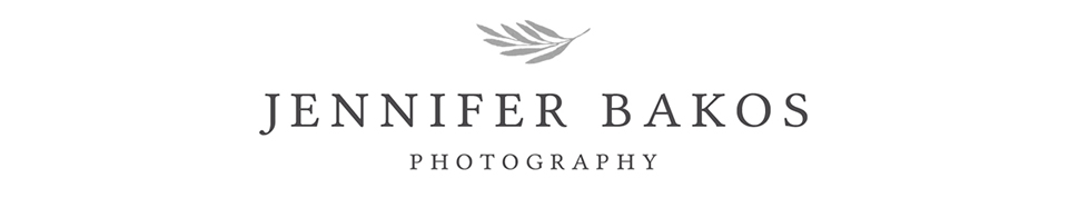 Jennifer Bakos Photography logo